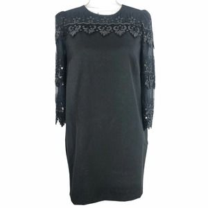 NWT Darling Leona Sequin Tunic Cocktail Dress